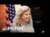 Democrats Discuss Dropping DNC Chair Debbie Wasserman-Schultz