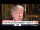 Donald Trump Anderson Cooper FULL Interview