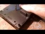 DRILLIT- Vintage Gameboy Player