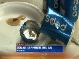 Disturbing Thing A MAN Found Inside A PEPSI Soda == PUBIC HAIR == From WALMART