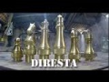 DiResta Chess Set