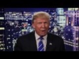 Donald Trump's Apology For 2005 Tape