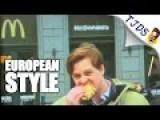 Denmark McDonalds Employees Earn HOW MUCH?