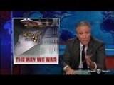 Daily Show Rant: Fuck You And Your False Patriotism