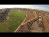 Drone Vs Rocket Plane