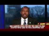 Dr Ben Carson Called On Ted Cruz To Fire The Staffer Who Disseminated A False Dropout Claim During