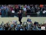 Donald Trump Rally In Concord, NC 3-7-16