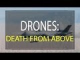 DRONE WARS - DOCUMENARY