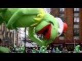 Detroit Thanksgiving Parade Fails