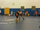 Dan Survives Blue Mountain Duals