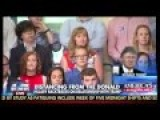 Donald Trump Returns To Fox & Friends, Doesn't Talk About Megyn Kelly