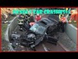 Deadly Car Crashes