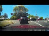 Drivers Bears The Brunt Of Angry Mother After Causing Crash