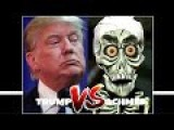 Donald Trump Vs Achmed The Dead Terrorist