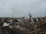 Devastation Moore Oklahoma 2013 Tornado, 1 Block From Plaza Towers