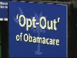 Drudge Exposes Another ObamaCare Lie, Pays 'Libert 2ca3 Y Tax', And Opts Out Of Obamacare For Life