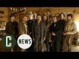 Deadwood Movie Confirmed Being Written