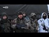 Defenders Of Debaltsevo Send Message To Ukrainian Soldiers