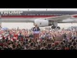 Donald Trump Rally In Rome, NY 4-12-16