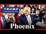 Donald Trump Phoenix AZ 10-29-16 FULL Speech