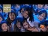 Dancers Reenact Horror Of Nanjing Massacre To Remind People Of Japanese War Crimes
