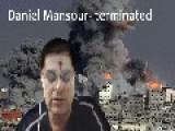 Daniel Mansour - Hamas - Terminated
