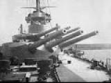 Daily Life On Austro-Hungarian Battleship 1915