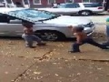 Disturbing Video Shows Young Children Fighting, Parents Cheering Them On