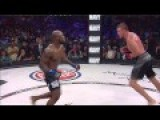Dustin Jacoby Vs King Mo MMA Fight