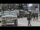 Did The U.S. Carry Out A Ukrainian Coup?