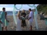 Disaster Wedding: Bridesmaid Faints, Bride Pukes, Groom Gormless. Real