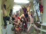 Dirty Laundry Marine Corps Harlem Shake! A Hilarious Must Watch And Share Video!