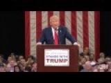 Donald Trump Cursing Compilation