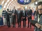 Direct Flights Resume Between Paris And Tehran