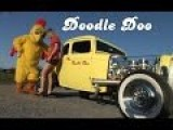 Doodle Doo - Hot Roddin' Rooster From Texas