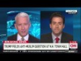 Did Anderson Cooper Lie?