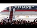 Donald Trump Rally In Sacramento, CA 6-1-16