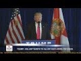 Donald Trump Full Press Conference 7 27 16
