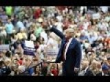 Donald Trump Rally In Bangor, ME 6-29-16