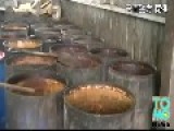 Disgusting: Food Safety Scandal In Taiwan As Gutter Oil Sold As Cooking Oil
