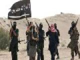 Decapitated Body Found In Egypt's Sinai