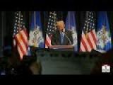 Donald Trump Holds Rally In Bridgeport, CT 4-23-16