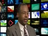 Dr. Ben Carson: We Live In A Gestapo Age