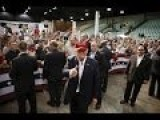 Donald Trump Rally In Raleigh, NC 7-5-16