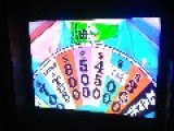 Dumbest Wheel Of Fortune Contestant Ever