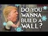 Do You Wanna Build A Wall