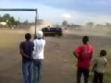 Drifting In Zimbabwe Gone Wrong