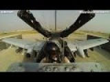 DEADLY ACCURATE AT LOW ALTITUDE A-10 Thunderbolt II Take Off + Cockpit View - CODE 1079