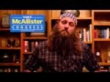 Duck Dynasty's Willie Robertson ENDORSES Adulterer Congressman Vance McAllister R Louisiana