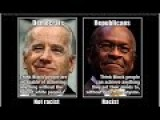 Democrats & White Liberals Are Destroying The Black American People